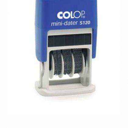 Mini Datownik Colop S120